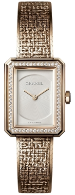 Chanel Boy-Friend h4881