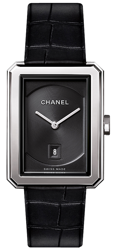 check chanel watch serial number online