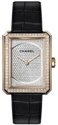 Chanel Boy-Friend h4890