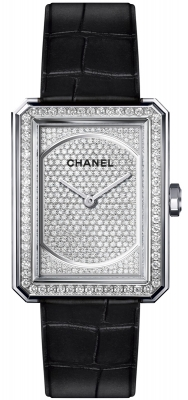 Chanel Boy-Friend h4891