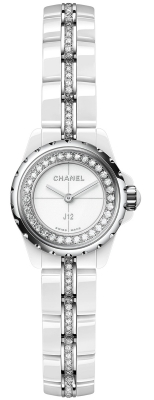 Chanel J12-XS Quartz 19mm h5238