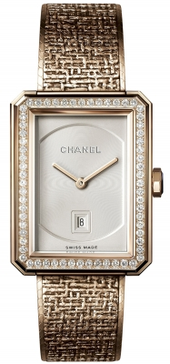 Chanel Boy-Friend h5315