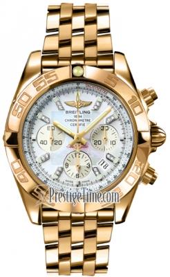 Breitling Chronomat 44 HB011012/a698-rg