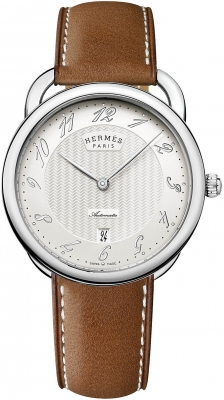 Hermes Arceau Automatic TGM 40mm 042349ww00