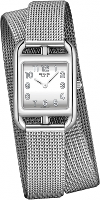 Hermes Cape Cod Quartz 23mm 045767ww00