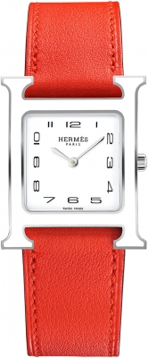 Hermes H Hour Quartz 26mm 044850ww00