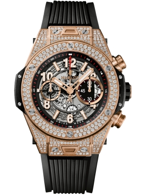 Hublot Big Bang UNICO 45mm 411.ox.1180.rx.1704
