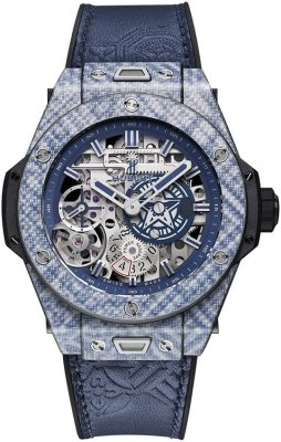 Hublot Big Bang Meca-10 45mm 414.YL.5179.VR.SHF18