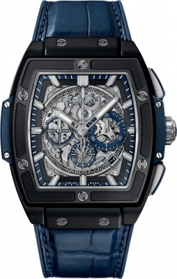 Hublot Spirit Of Big Bang Chronograph 45mm 601.ci.7170.lr