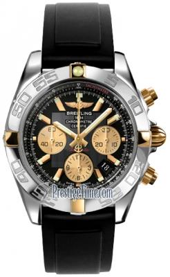 Breitling Chronomat 44 IB011012/b968-1pro2t
