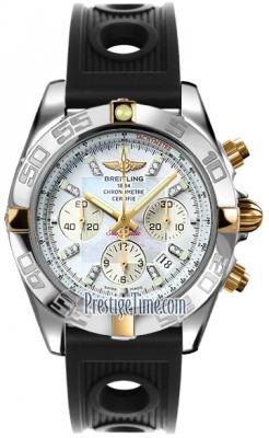 Breitling Chronomat 44 IB011012/a698-1or
