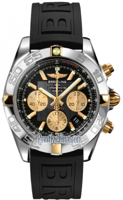 Breitling Chronomat 44 IB011012/b968-1pro3d