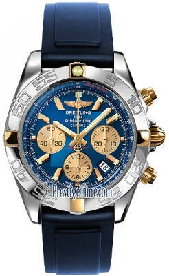 Breitling Chronomat 44 IB011012/c790-3pro2d