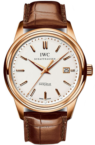 IWC IW3233-03 Vintage Ingenieur Automatic Mens Watches