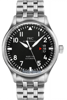 IWC Pilot's Watch Mark XVII IW326504