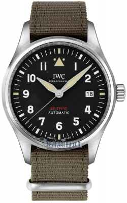 IWC Pilot's Watch Automatic Spitfire 39mm IW326801