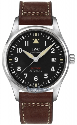 IWC Pilot's Watch Automatic Spitfire 39mm IW326803