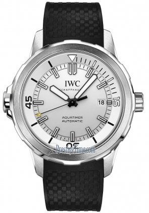 IWC Aquatimer Automatic 42mm iw329003