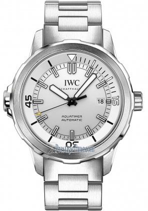 IWC Aquatimer Automatic 42mm iw329004
