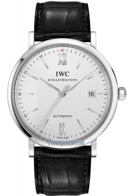 IWC Portofino Automatic 40mm IW356501