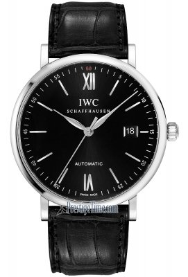IWC Portofino Automatic 40mm IW356502