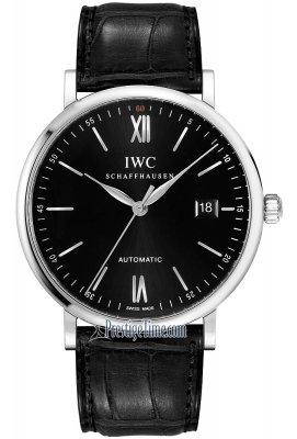 IWC Portofino Automatic 40mm IW356502