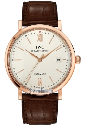 IWC Portofino Automatic 40mm IW356504