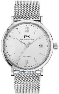 IWC Portofino Automatic 40mm IW356505