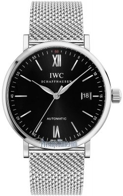 IWC Portofino Automatic 40mm IW356506