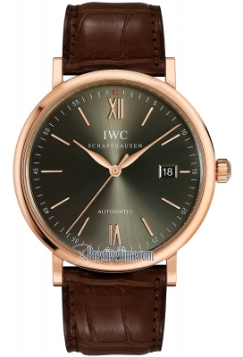 IWC Portofino Automatic 40mm IW356511