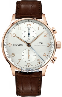 IWC Portuguese Automatic Chronograph IW371480