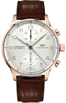 IWC Portuguese Automatic Chronograph IW371480