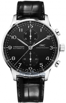 IWC Portugieser Automatic Chronograph 41mm iw371609