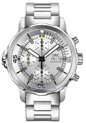 IWC Aquatimer Automatic Chronograph 44mm iw376802