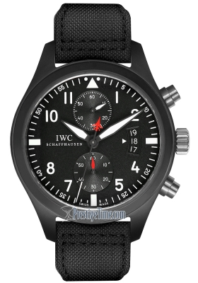 IWC Pilot's Chronograph TOP GUN IW388001