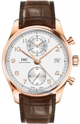 IWC Portugieser Chronograph Classic 42mm IW390301