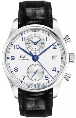 IWC Portugieser Chronograph Classic 42mm IW390302