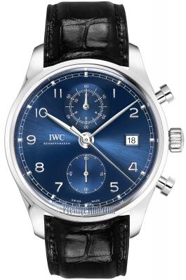 IWC Portugieser Chronograph Classic 42mm IW390303