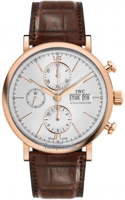 IWC Portofino Chronograph IW391025