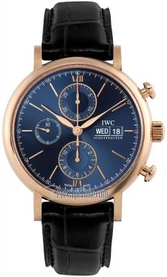IWC Portofino Chronograph IW391035