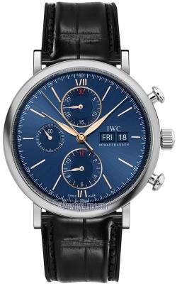IWC Portofino Chronograph IW391036