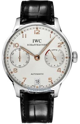IWC Portuguese Automatic IW500114