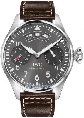 IWC Big Pilot's Watch Annual Calendar iw502702