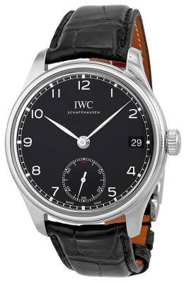 IWC Portuguese Hand Wound Eight Days IW510202