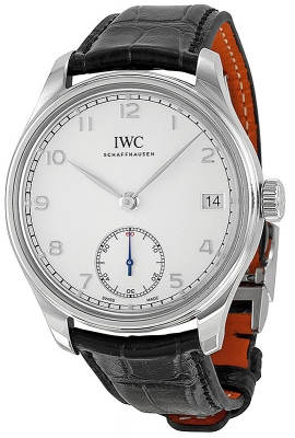 IWC Portuguese Hand Wound Eight Days IW510203