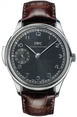 IWC Portuguese Minute Repeater iw524205