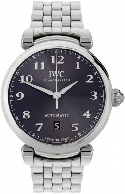 IWC Da Vinci Automatic 40.4mm iw356602