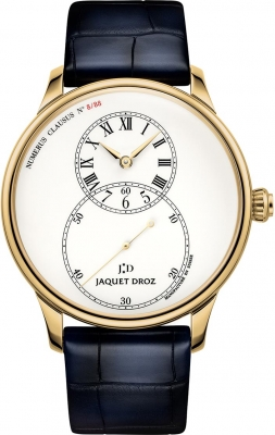 Jaquet Droz Grande Seconde 43mm J003031200