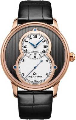 Jaquet Droz Grande Seconde Circled 43mm j003033338