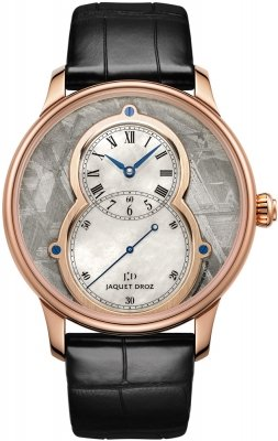 Jaquet Droz Grande Seconde Circled 43mm j003033339